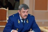 Прокурор города Ноябрьска Герасименко А.В.